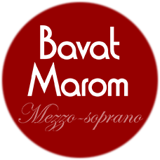 Link to Bavat Marom's website